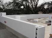 BuildBlock Insulating Concrete Forms (ICF) Energy Efficient Residence1