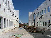 BuildBlock Insulating Concrete Forms (ICF) Energy Efficient Green Office Building Image1