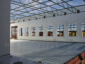 BuildBlock Insulating Concrete Forms (ICF) Energy Efficient Green Office Building Image2