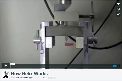 Helix Micro Steel - Micro Rebar - How Helix Works